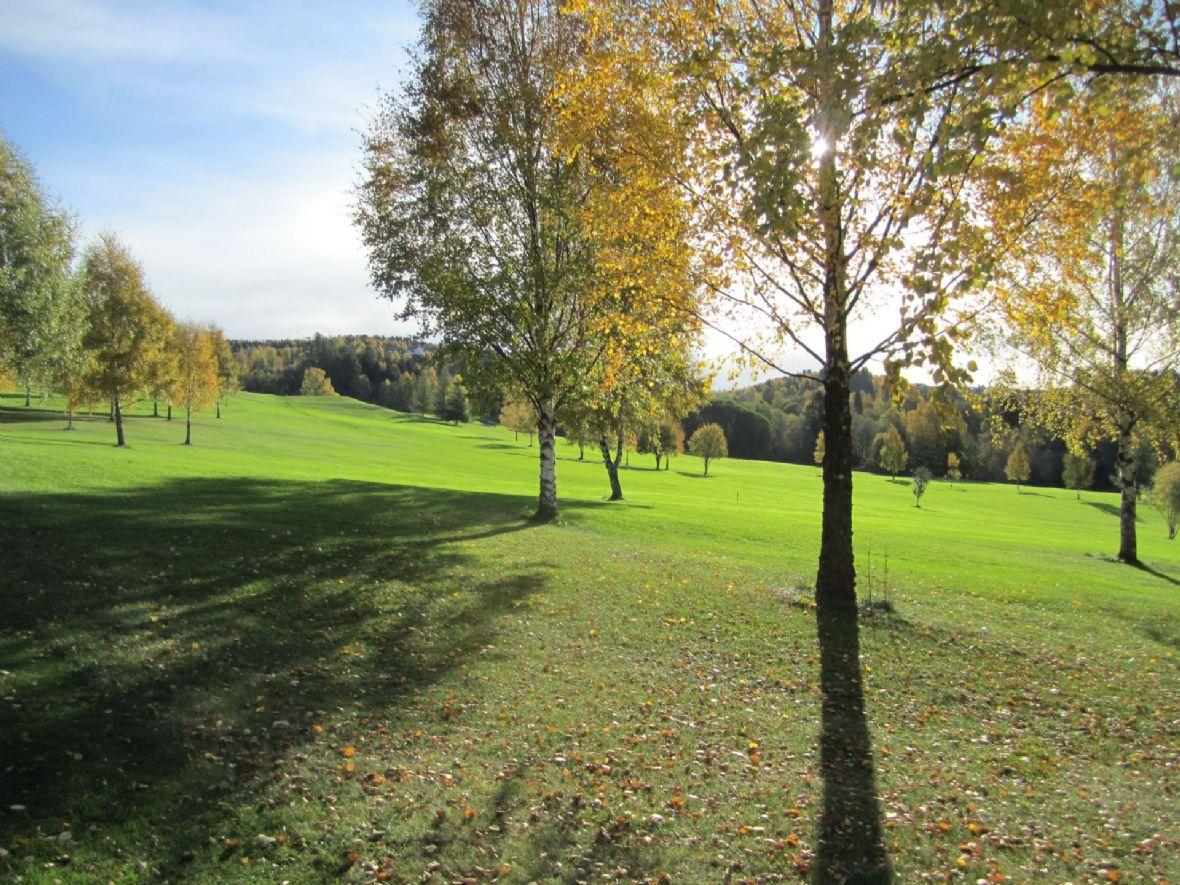 Mjøsen Golfklubb